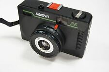 Lomo Smena 35 Triplet-43 4/40 Compact film camera
