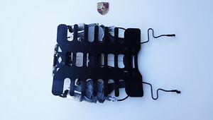Porsche 958 Cayenne Seat Lumbar Support 958881879A 1KR