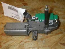 1431 Wischermotor hinten Heckwischermotor LANCIA Lybra SW (839) TGL260