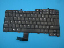 Keyboard UK  Dell Latitude D520 D530 English 0RF095
