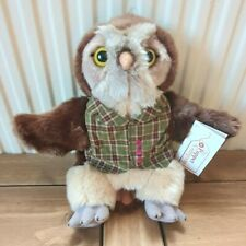 The Puppet Company - Dressed Animals ** Mr Owl **