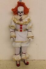 Custom Made 2017 It Pennywise the Clown 12in Figure SPECIAL PRICE