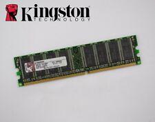 1GB KINGSTON DDR1 DIMM Memoria RAM PC2100 ktd-ws450/2G