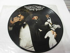 Welcome - You re Welcome Picture disc Vinyl