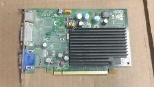 Dell 0CH484 CH484 Nvidia GeForce 7300 LE 128MB PCI-e VGA DVI TV-Out Video Card