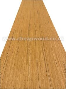 Teak Veneer / Flexible Wood Veneer Sheet..