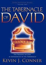 Tabernacle of David: By Kevin J Conner
