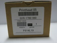 NEW GENUINE Canon PF-05 Printhead Print Head Japan Free Shipping