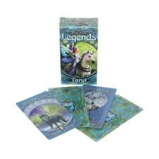Anne Stokes Legends - Cartos Tarot // Fournier