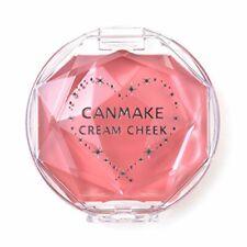 CANMAKE cream teak 15 antique milk Rose 2.2g