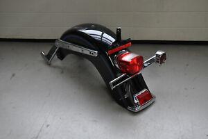 Trasero FENDER OEM Harley Davidson FLSTC Heritage Softail Classic 2008
