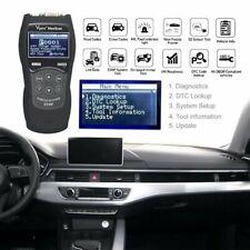 Auto ABS OBDii Code Reader Diagnostic Tool Engine Check Scanner VS890 Vgate L3J5