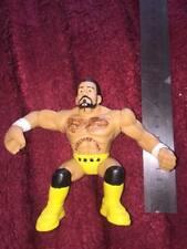 WWE Wrestling CM PUNK Action Figure Power Slammer 2012 Mattel SLAMMERS 12CM