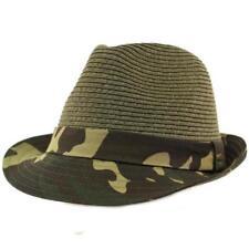 Fedora Trilby Adjustable Size Hats for Women for sale  f119af02d60e