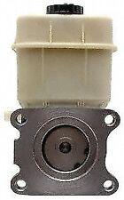 ACDelco 18M861 New Master Brake Cylinder