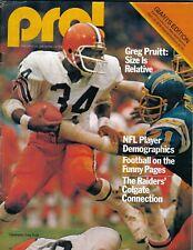 1979 9/24 football program New York Giants San Francisco 49ers GOOD LOOSE COVER