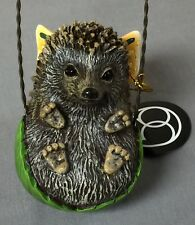 DEPT 56 ENCHANTED GUARDIANS GUARD BLOSSOM ON SWING