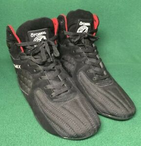 Otomix Stingray Escape Bodybuilding Weightlifting MMA Grappling Shoes Men's 13