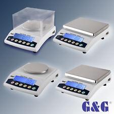 G&G E-Y300g/600g/1200g/3kg/6kg Industrie Präz?isionwaagen Laborwaage