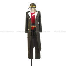 New JoJo's Bizarre Adventure Jotaro Kujo Fighting COS Uniform Cosplay Costume