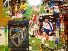 Mega Cracks de la Liga 2004/05 (Panini) - Lote de 50 cartas nuevas