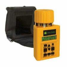 John Deere Moisture Check Plus Grain Moisture Tester Sw08120 / brand new / Oem