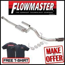"Flowmaster FlowFX Cat-Back 3"" Exhaust Kit 2015-2019 Ford F-150 2.7L 3.5L 5.0L"