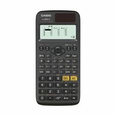 Calculadora Científica Casio FX-85GTX Dual Powered ~ Negro