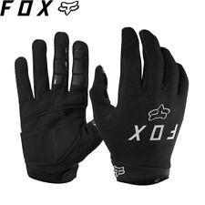 Fox 2020 Ranger GEL Gloves Black Large -