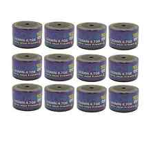 600 PACK AONE 16x SPEED DVD-R FULL FACE WHITE INKJET PRINTABLE DISCS 4.7GB