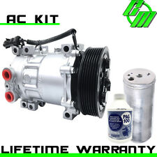 A/C Compressor and Drier Fits Dodge Durango 3.9L, 5.2L, 5.9L 1998-2001 OEM