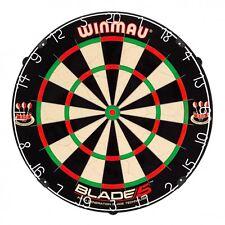 Dartboard Winmau Blade 5 Dartscheibe Profi Turnier Board Steeldart Dart NEUHEIT