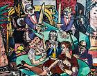 Max Beckmann Traum von Monte Carlo Canvas Print 16 x 20   # 4135