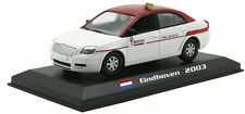 Toyota Avensis - Eindhoven Taxi - Holland 2003 - 1/43