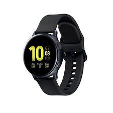 Samsung Galaxy Watch Active 2 Sport Smartwatch Fitness Heart Rate Tracker Black