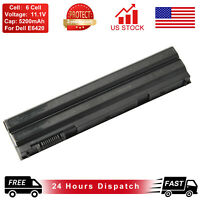 58Wh Battery For DELL Inspiron 14R-4420 14R-5420 15R-7520 17R-7720 17R-SE-4720
