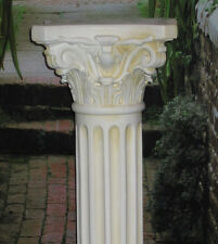 Säule Antik Designe Säulen Blumensäule 100 cm Barock Ständer 1005-70