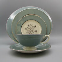 Lenox Fine China Kingsley Service for Four - 20pc Set