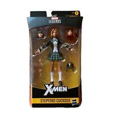 Marvel Legends Stepford Cuckoos Sisters Walgreens Exclusiv X-Men