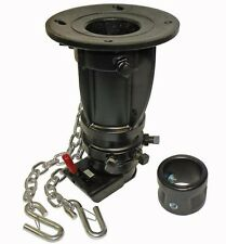 """Convert-A-Ball C5G1216 Adj 5th Wheel to Gooseneck Adapter - 12"""" - 16"""""""