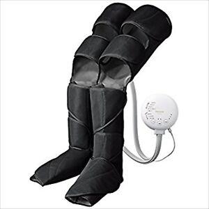 Panasonic EW-RA96-K LEG REFLE Air Foot Massager Black F/S JAPAN EMS NEW