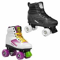 Roces Kolossal Rollschuhe Rollerskates Quadskates Skates Kollossal