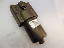 Hydac High Pressure Inline Filter Hf2p Bh 04p10a 12 02070189
