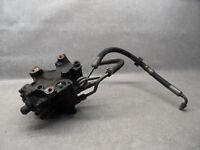 Mercedes W208 C208 CLK Lenkgetriebe Servolenkung 1244610805 2024610601