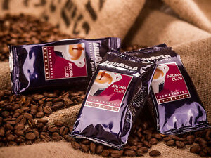 100 Lavazza Espresso Point Kapseln Aroma Club Espresso 470