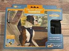 Kurgo Tru-Fit Smart Harness Enchanced Strength Size Medium