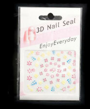 Bindi Bijou Decoration Stickers Autocollant pour Ongles Art Nail  2149