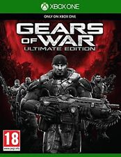 Gears of War: Ultimate Edition (Xbox One) [New Game]