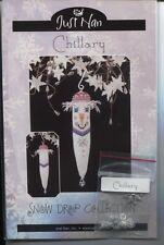 Just Nan: Chillary Chart & Charm/Beads - no