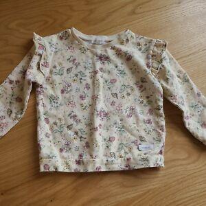 Newbie baby girl Sweater 18-24 Months